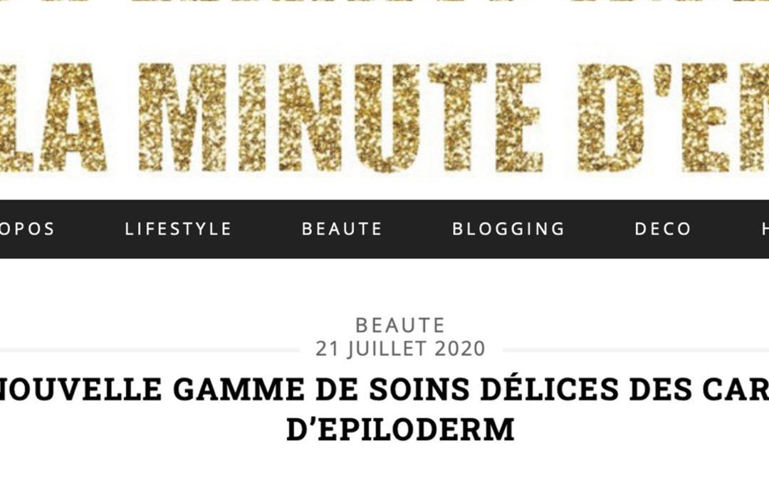 ARTICLE LA MINUTES D EMY